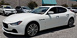USED 2016 MASERATI GHIBLI 4DR SDN S in JACKSONVILLE , FLORIDA
