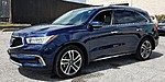 USED 2017 ACURA MDX SH-AWD W/ADVANCE PKG in JACKSONVILLE , FLORIDA