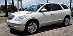 USED 2012 BUICK ENCLAVE FWD 4DR LEATHER in JACKSONVILLE , FLORIDA