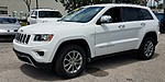 USED 2015 JEEP GRAND CHEROKEE RWD 4DR LIMITED in JACKSONVILLE , FLORIDA