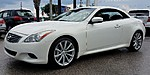 USED 2009 INFINITI G37 2DR BASE in JACKSONVILLE , FLORIDA