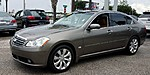 USED 2007 INFINITI M35 4DR SDN RWD in JACKSONVILLE , FLORIDA