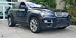 USED 2013 BMW X6 AWD 4DR XDRIVE50I in FT. PIERCE, FLORIDA