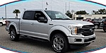 NEW 2019 FORD F-150 XLT in DARIEN, GEORGIA