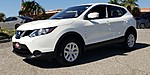 USED 2017 NISSAN ROGUE SPORT FWD S in DUARTE, CALIFORNIA