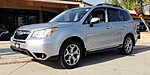 USED 2016 SUBARU FORESTER 4DR CVT 2.5I TOURING PZEV in DUARTE, CALIFORNIA
