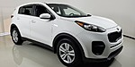 USED 2017 KIA SPORTAGE LX FWD in PALM BEACH GARDENS, FLORIDA