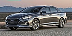 NEW 2019 HYUNDAI SONATA SE in LAKE PARK, FLORIDA
