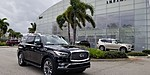 NEW 2019 INFINITI QX80 LUXE in STUART, FLORIDA