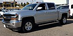 USED 2018 CHEVROLET SILVERADO 1500 2WD CREW CAB 143.5 in HOT SPRINGS, ARKANSAS