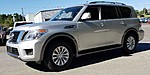 NEW 2019 NISSAN ARMADA 4X2 SV in HOT SPRINGS, ARKANSAS