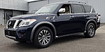 NEW 2019 NISSAN ARMADA 4X2 SL in HOT SPRINGS, ARKANSAS