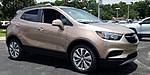 NEW 2018 BUICK ENCORE FWD 4DR PREFERRED in GREEN COVE SPRINGS, FLORIDA