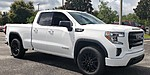NEW 2019 GMC SIERRA 1500 4WD DOUBLE CAB 147 in GREEN COVE SPRINGS, FLORIDA
