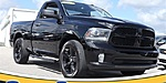 USED 2014 RAM 1500 EXPRESS in WEST PALM BEACH, FLORIDA