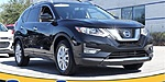 USED 2017 NISSAN ROGUE SV in WEST PALM BEACH, FLORIDA