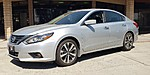 NEW 2016 NISSAN ALTIMA 2.5 SR in DUARTE, CALIFORNIA