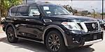NEW 2017 NISSAN ARMADA PLATINUM in DUARTE, CALIFORNIA