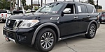NEW 2017 NISSAN ARMADA SL in DUARTE, CALIFORNIA