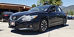 NEW 2016 NISSAN ALTIMA 2.5 SV in DUARTE, CALIFORNIA