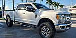 USED 2017 FORD F-250 4WD CREW CAB BOX in WEST PALM BEACH, FLORIDA