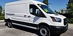 USED 2019 FORD TRANSIT VAN T-250 148 in ROYAL PALM BEACH, FLORIDA