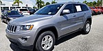 USED 2016 JEEP GRAND CHEROKEE RWD 4DR LAREDO in FORT PIERCE, FLORIDA