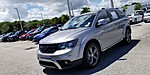 USED 2017 DODGE JOURNEY CROSSROAD PLUS FWD in FORT PIERCE, FLORIDA