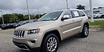 USED 2014 JEEP GRAND CHEROKEE RWD 4DR LIMITED in FORT PIERCE, FLORIDA