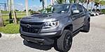 USED 2018 CHEVROLET COLORADO 4WD CREW CAB 128.3 in TAMARAC, FLORIDA