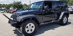 USED 2014 JEEP WRANGLER UNLIMITED in WEST PALM BEACH, FLORIDA