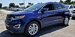 USED 2016 FORD EDGE 4DR SEL FWD in WEST PALM BEACH, FLORIDA