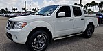 USED 2018 NISSAN FRONTIER CREW CAB 4X4 PRO-4X AUTO in WEST PALM BEACH, FLORIDA