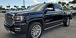 "USED 2017 GMC SIERRA 1500 4WD CREW CAB 143.5"" DENALI in WEST PALM BEACH, FLORIDA"