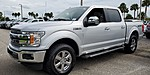 USED 2018 FORD F-150 4WD SUPERCREW 5.5' BOX in WEST PALM BEACH, FLORIDA