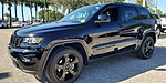 USED 2019 JEEP GRAND CHEROKEE UPLAND 4X2 in WEST PALM BEACH, FLORIDA