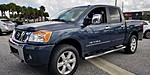 USED 2014 NISSAN TITAN 4WD CREW CAB SWB SL in WEST PALM BEACH, FLORIDA
