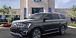 NEW 2020 FORD EXPEDITION LIMITED in STUART, FLORIDA