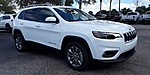 NEW 2019 JEEP CHEROKEE LATITUDE PLUS in WEST PALM BEACH, FLORIDA