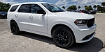 NEW 2019 DODGE DURANGO SXT in WEST PALM BEACH, FLORIDA