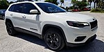 NEW 2019 JEEP CHEROKEE ALTITUDE in WEST PALM BEACH, FLORIDA