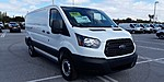 NEW 2019 FORD TRANSIT VAN BASE in ROYAL PALM BEACH, FLORIDA