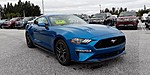 NEW 2019 FORD MUSTANG ECOBOOST PREMIUM in ROYAL PALM BEACH, FLORIDA