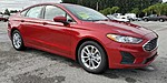 NEW 2020 FORD FUSION SE in ROYAL PALM BEACH, FLORIDA