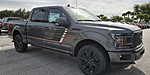 NEW 2020 FORD F-150 LARIAT in ROYAL PALM BEACH, FLORIDA