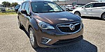 NEW 2020 BUICK ENVISION ESSENCE in STUART, FLORIDA