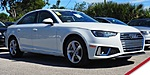 NEW 2019 AUDI A4 2.0T PREMIUM in WEST PALM BEACH, FLORIDA