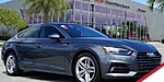 NEW 2019 AUDI A5 2.0T PREMIUM in WEST PALM BEACH, FLORIDA