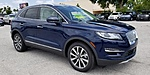 NEW 2019 LINCOLN MKC RESERVE in WEST PALM BEACH, FLORIDA