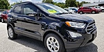 NEW 2019 FORD ECOSPORT SE in WEST PALM BEACH, FLORIDA